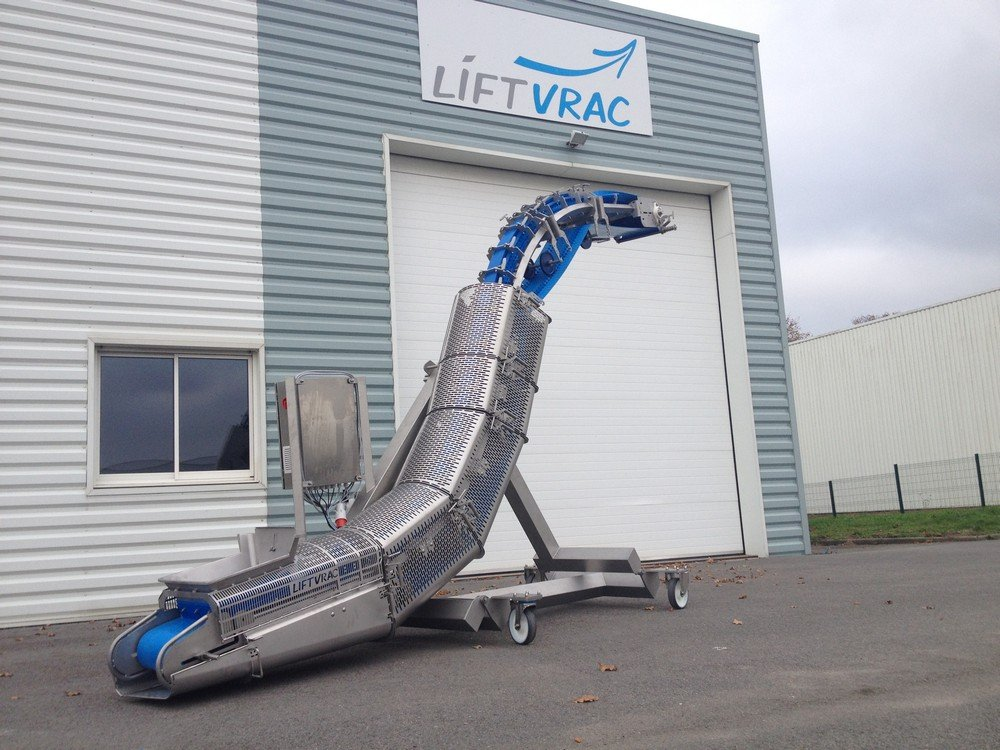 Liftvrac Conveyors 012